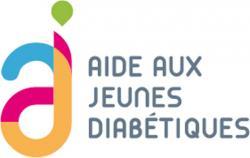 Aide aux jeunes diabetiques logo