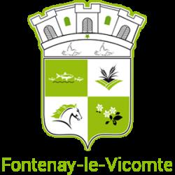 Logo fontenay le vicomte